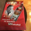 Red Versin Vermouth (Non Alcoholic Vermouth)