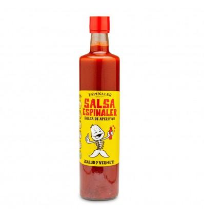 Salsa Espinaler 750ml original Hosteleria