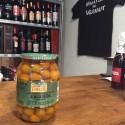 Mojo Picón Olives - Zambudio 600gr