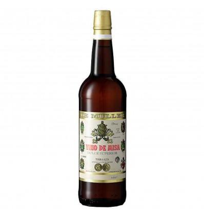 Vino de Misa DeMuller 1 litro