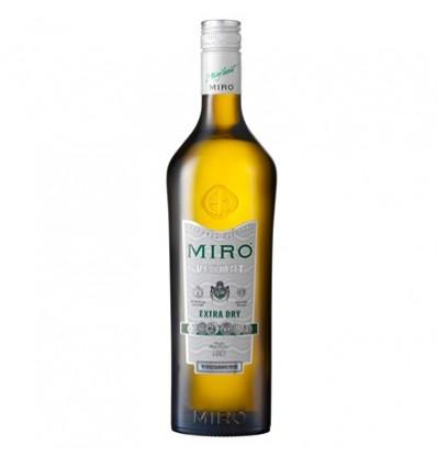 Vermut Miró Extra Dry - Seco