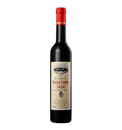 Vermut Barolo Chinato Cocchi Vermouth italia