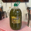 Arbequina Extra Virgin Olive Oil 5 L.