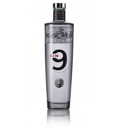 Ginebra Gin 9 - Mascaro