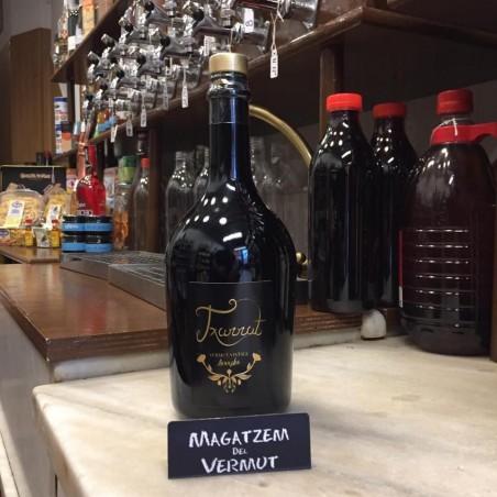 Txurrut Vintage Luxuzko Vermouth