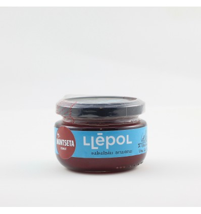 Reducción de Vermut Montseta -Gelée Vermouth