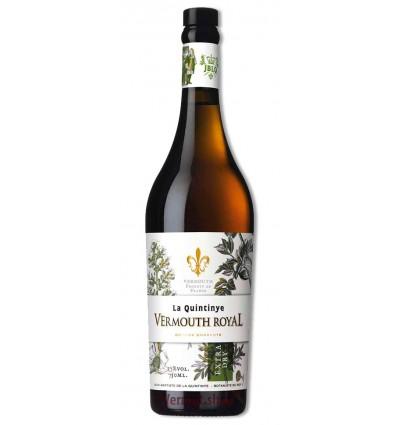 Vermouth la Quintiny - Extra Dry
