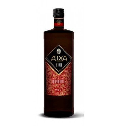 Vermouth Atxa Red - 1Lt - 2017