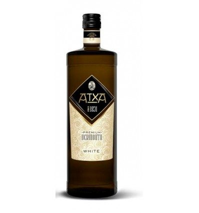 Vermouth Atxa White -Blanco - 1Lt - 2017