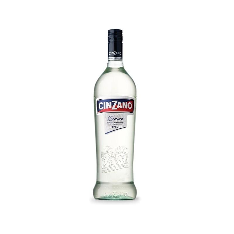 CinZano Bianco - Blanco Clásico