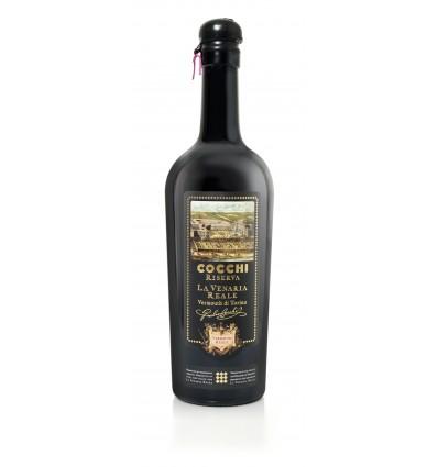 Vermouth Cocchi Reserva La Venaria Real