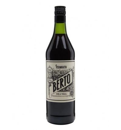 Vermouth Berto Rosso - Italia