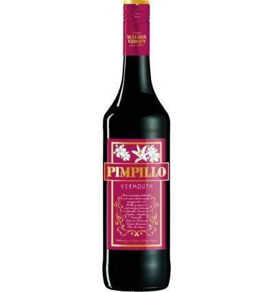 Vermut Pimpillo - Bodegas Malaga Virgen