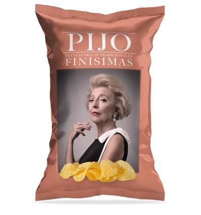 Patatas Pijo - Finísimas