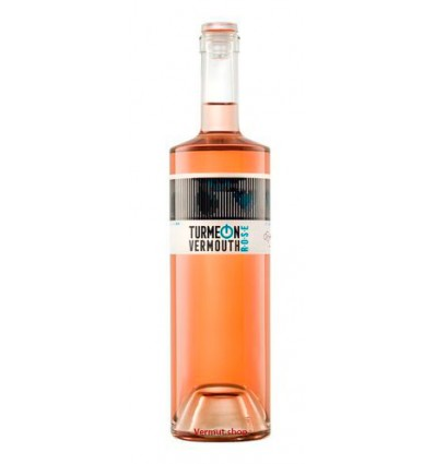 Turmeon Rose - Vermut Rosado
