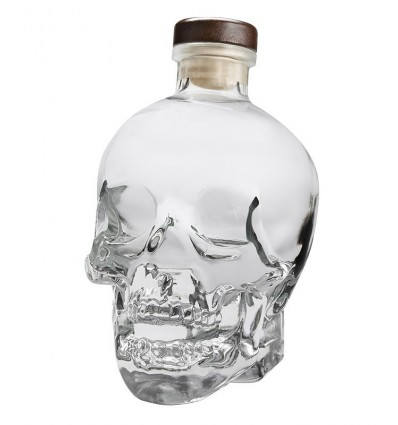 Vodka Crystal Head - Canada