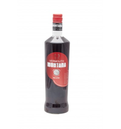 Vermouth Montana Negro