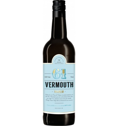 Vermouth 61 - Verdejo