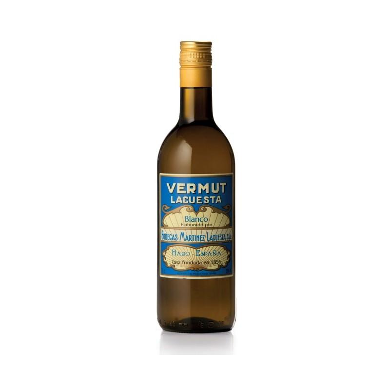 Vermut Lacuesta Blanco