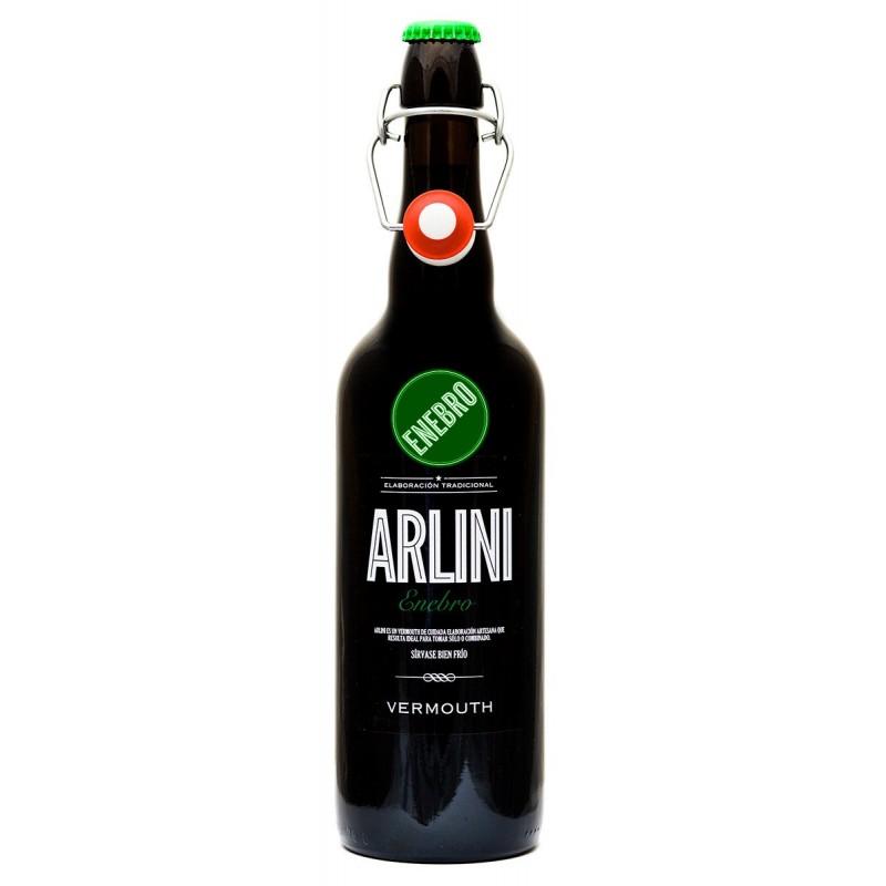 Vermouth Arlini Enebro - Juniper - Murcia