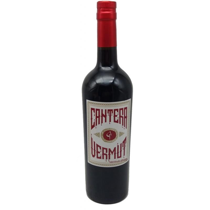 Vermouth Cantera - The Rioja Vermouth