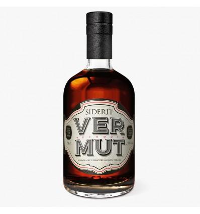 Vermouth Siderit - Premium Cantabria