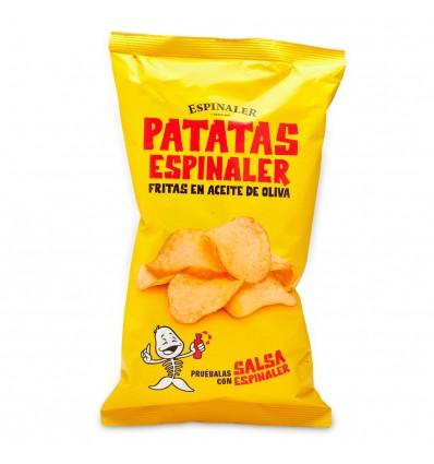 Bolsa Patatas Espinaler 150gr